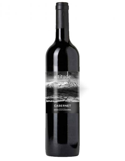Altitude 701 Wine Label