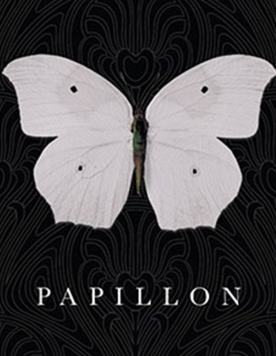 Papillon White Label