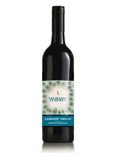 Lumineaux Wine Label